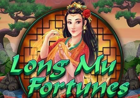 Long Mu Fortunes – na sve strane džekpotovi