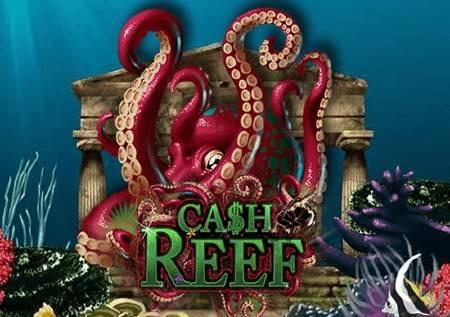 Cash Reef – najveća blaga su pod vodom!