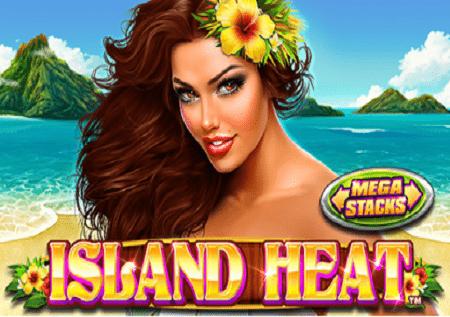 Island Heat – tropsko uživanje
