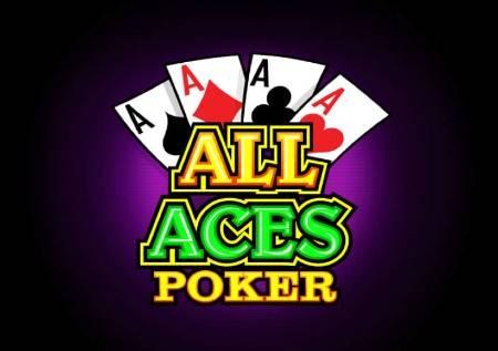 All Aces Poker – kečevi koji donose sreću