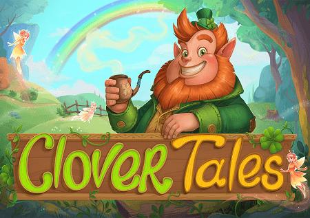 Clover Tales – prođi ispod duge i naći ćeš zlatni ćup!