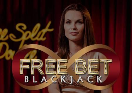 Free Bet Blackjack – udvostruči ulog besplatno!