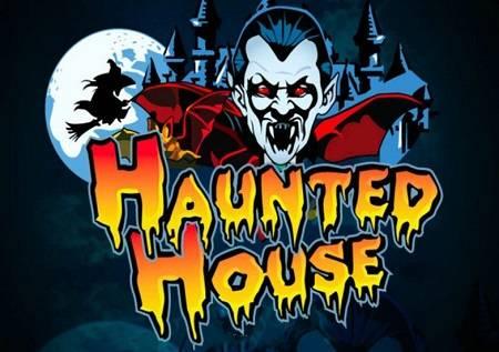 Haunted House – voćkice u ukletoj kući!