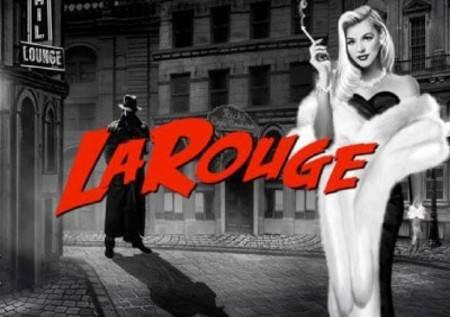 La Rouge – Noire Holivud!