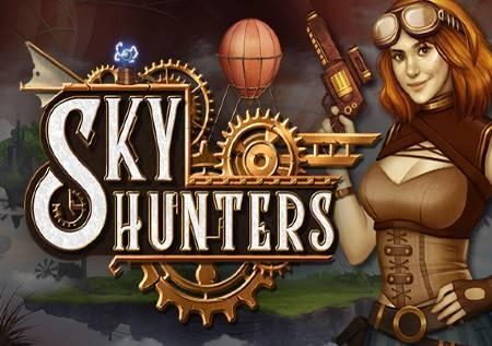 Sky Hunters – avantura iz daleke budućnosti!
