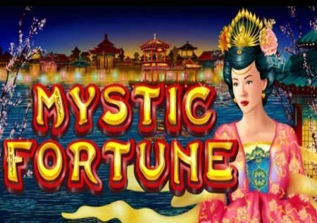Mystic Fortune – zmajevi kineske mitologije!