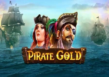 Pirate Gold – na tragu gusarskog blaga!