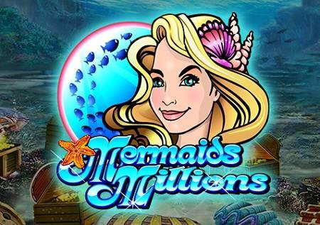 Mermaids Millions – blago iz morskih dubina