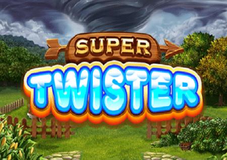 Super Twister – spasi selo i postani heroj!