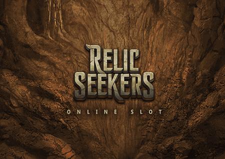 Relic Seekers – Žuti car poklanja besplatne spinove!