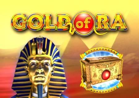 Gold of Ra – brdo zlatnika čeka da ga otkriješ!