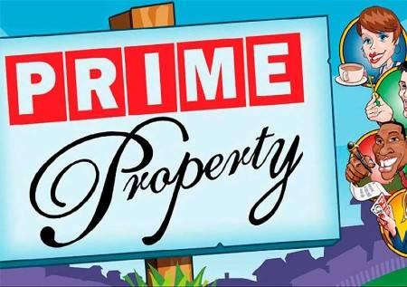 """Prime Property – uz malo sreće do """"nekretnine"""""""