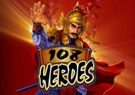 "108 Heroes – zaigraj uz ""Odmetnike iz močvare""!"