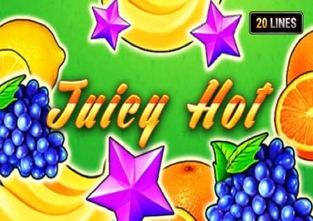 Juicy Hot – slot sa voćkicama koje daju mnogo više!