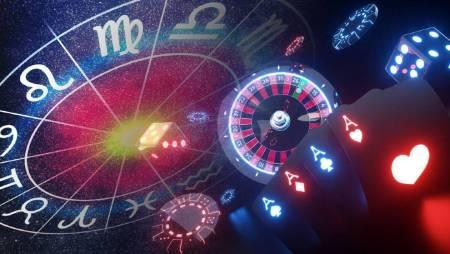 Šta vam zvijezde kažu – Horoskopski znakovi u kazino igrama