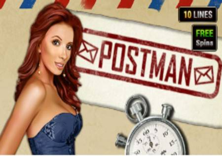 Postman – poštar koji donosi lovu!