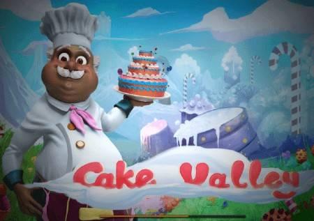 Cake Valley – zasladi se uz velike dobitke!