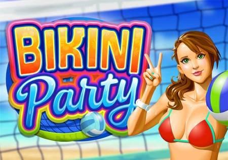 Bikini Party – smečirajte do kazino bonusa!