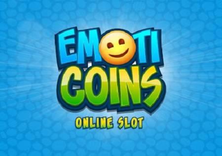 Emoticoins – neka emotikon zadovoljstva bude rezervisan za vas!