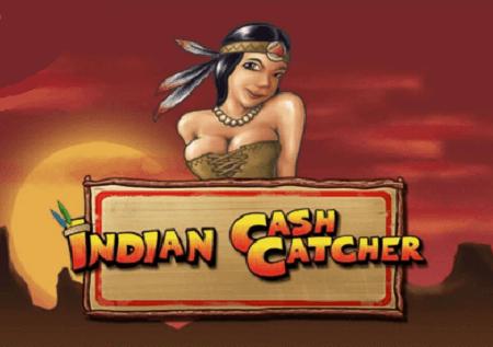 Indian Cash Catcher – Uhvati dobitak iz snova!