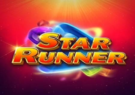 Star Runner – svemirska trka za džekpot!