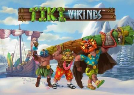 Tiki Vikings – neobičan slot sa odličnim funkcijama