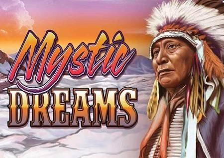 Mystic Dreams – umiri duhove indijanskih plemena