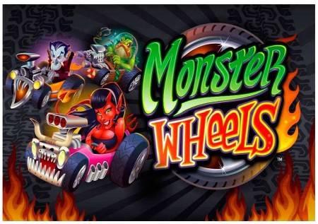 Monster Wheels – oktanski cirkus na točkovima!