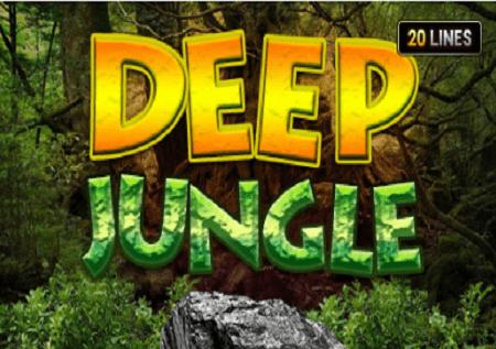 Deep Jungle – nađi sreću u dubokoj džungli!