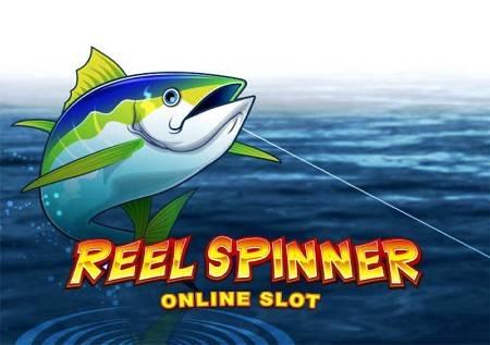 Reel Spinner – upecaj svoj ribarski trofej!