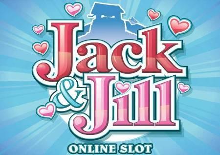 Jack and Jill – Ljubav, ljubav, ljubav …