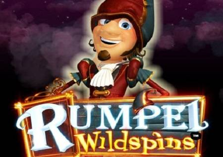 Rumpel Wildspins – neka braća Grim budu tvoj saveznik