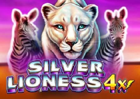 Silver Lioness – četiri džokera stvaraju ogroman dobitak!