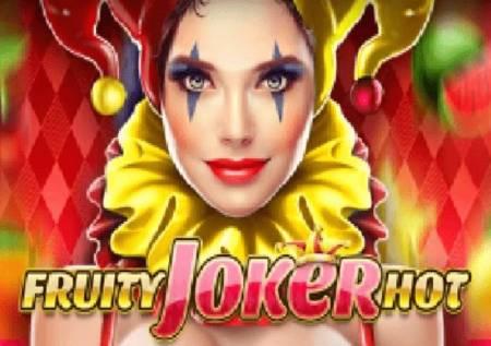 Fruity Joker Hot – dobitna kazino voćna poslastica