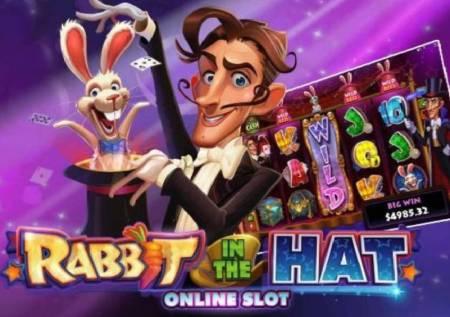 Rabbit in the Hat – trikovima do dobitaka