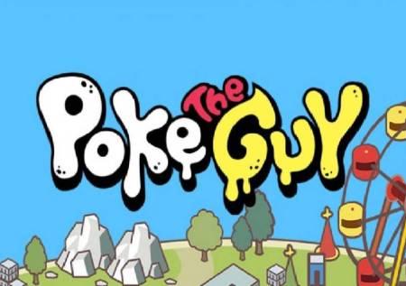 Poke the Guy – neklasična kazino slot zabava
