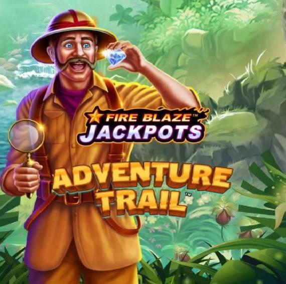 Adventure Trail – kazino blago u srcu džungle