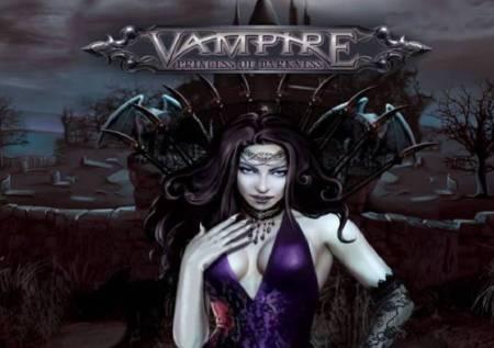 Vampire Princess of Darkness – tamna noć
