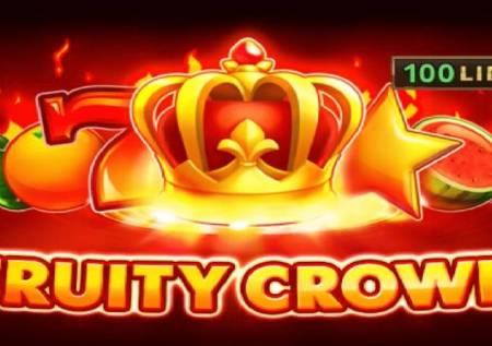 Fruity Crown – voćkice posebnih bonusa i dobitka