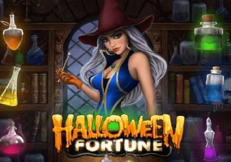 Halloween Fortune – uz 3 vještice do magije