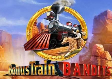 Bonus Train Bandits – kazino voz pun dobitaka