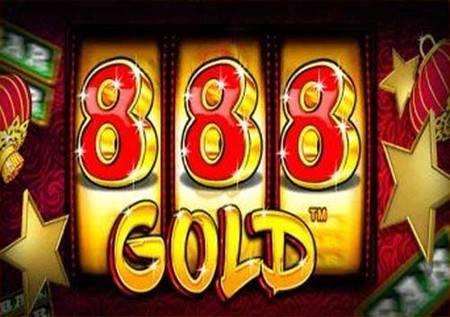 888 Gold – kineska mitologija koja će sve privući!