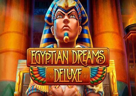 Egyptian Dreams Deluxe – magičan svijet piramida!