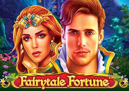 Fairytale Fortune – romantična bajka iz snova!