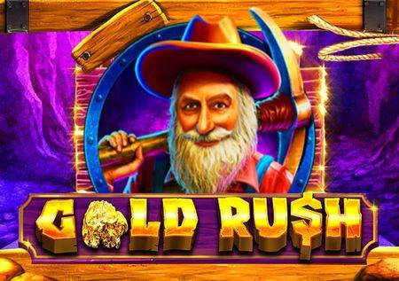 Gold Rush – zlatna groznica!