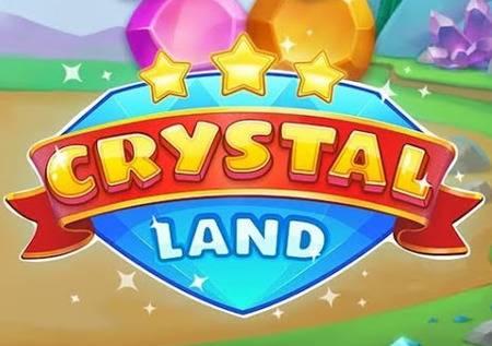 Crystal Land – složite savršenu kombinaciju!