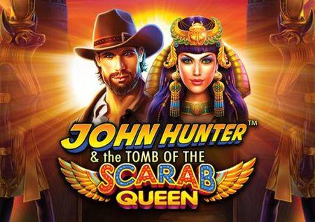 John Hunter and the Tomb of the Scarab Queen – potraga za blagom!