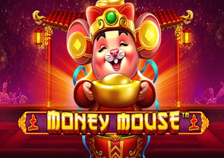 Money Mouse – spoj crtanog filma i zabave!