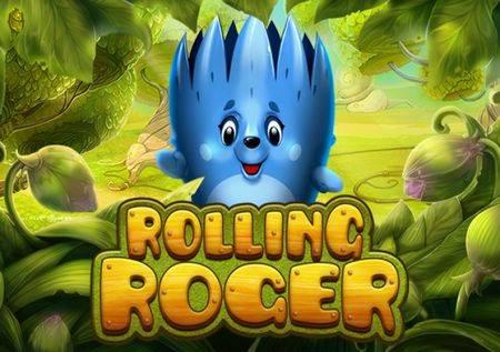 Rolling Roger – pomozite ježu da sakupi svoje žireve!