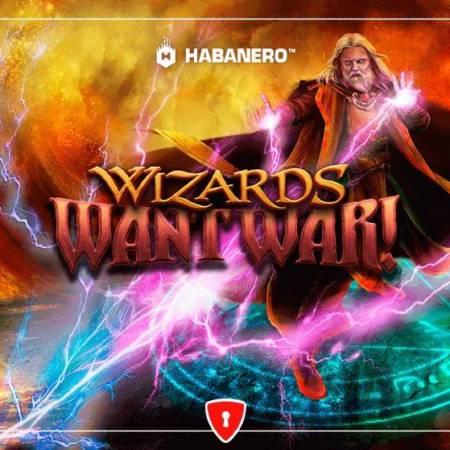Wizards Want War – borba dobra i zla!